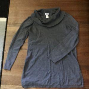 Medium Motherhood Maternity Sweater